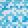 Мозаїка VIVACER GLmix100 для ванної кімнати 32,7x32,7 см