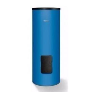 Бак-водонагрівач бівалентний Buderus Logalux SM750.5E-C 750 л 950х1940 мм синій