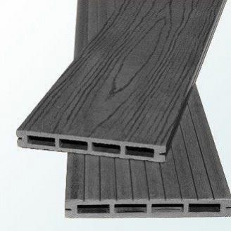 Террасная доска TardeX Lite Premium 155х20х2200 мм графит