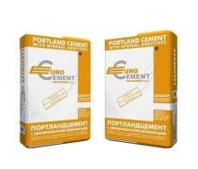 Цемент Евроцемент ПЦІ-500 Н 50 кг
