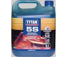 Биозащита древесины Tytan 5S 5 л