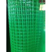 Пластикова сітка 20х20 мм 1,0х20 м