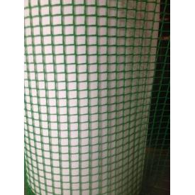 Пластикова сітка 10х10 мм 1,0х20 м