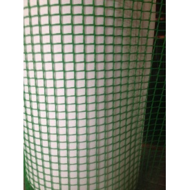 Пластиковая сетка 10х10 мм 1,0х20 м
