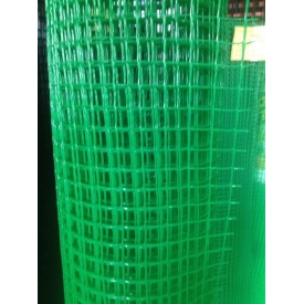 Пластиковая сетка 20х20 мм 1,0х20 м