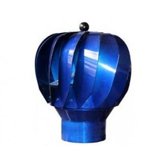 Вентиляционная турбина DAT С2 135 мм