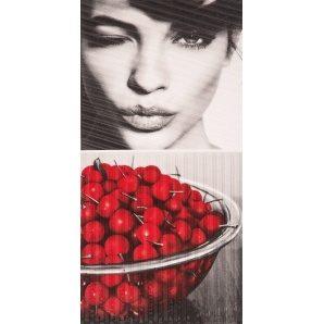 Плитка декоративна АТЕМ Spain Berry 295х595 мм