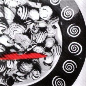Плитка декоративна АТЕМ Spain Caracoles 600х600 мм
