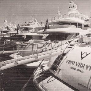 Плитка декоративна АТЕМ Spain Yachts 600х600 мм
