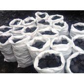 Вугілля в мішках по 50 кг