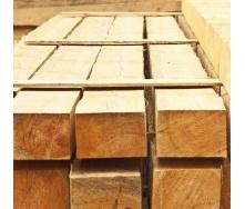 Брус деревянный Roof 6 м