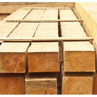 Брус деревянный Roof 4,5 м