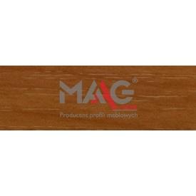 Кромка ПВХ MAAG 42х2 мм вишня оксфорд D6/3