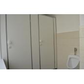 Туалетна перегородка w1016 optima 16 мм