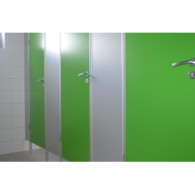 Туалетная перегородка Века Буд Стандарт ДСП 25 мм