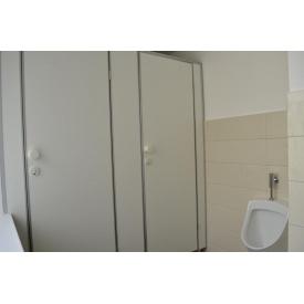 Туалетная перегородка w1016 optima 16 мм