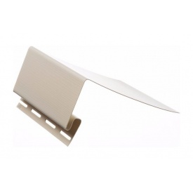 Околооконный профиль Docke 200х3660 мм сливки
