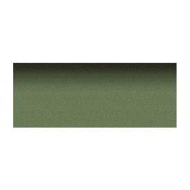 Коньково-карнизная плитка Aquaizol 250х1000 мм зеленый