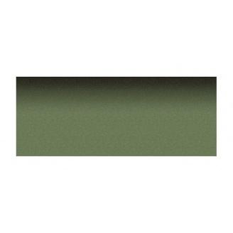 Коньково-карнизная черепица Aquaizol 250х1000 мм зелений