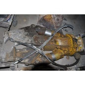 Ножиці гідравлічні ATLAS CC 1700 U 350 мм
