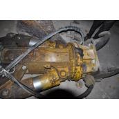 Ножиці гідравлічні KRUPP CC 1700 U 350 мм