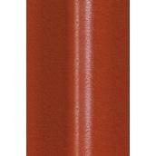 Цементно-піщана черепиця EURONIT Standard Profil S 334х420 мм темно-червоний (00582)