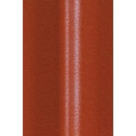 Цементно-песчаная черепица EURONIT Standard Profil S 334х420 мм темно-красный (00582)