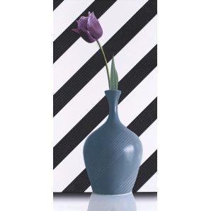 Плитка декоративна АТЕМ Geometry Diagonal Tulip 295х595 мм