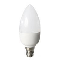 Светодиодная лампа LED Original С37 6 Вт E14 4100 К