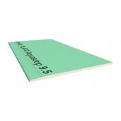 Гіпсокартон SINIAT PLATO Aquastop KPOS 1200х2500х9,5 мм