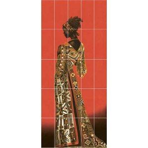 Панно АТЕМ Africa Gaitana 1475x2975 мм