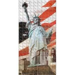 Панно АТЕМ America 1190x2360 мм