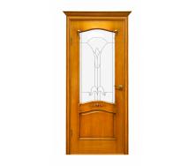 Дверь межкомнатная Двери Белоруссии Янтарь ПО 600x2000 мм