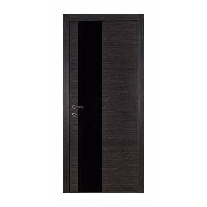 Дверь межкомнатная Белоруссии Нео 1 ПО 600x2000 мм седой дуб
