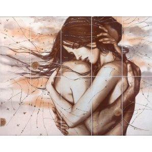 Панно АТЕМ Love M 1475x1190 мм