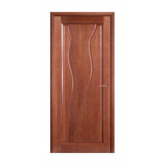Дверь межкомнатная Двери Белоруссии Ирэн ПГ 600х2000 мм палисандр