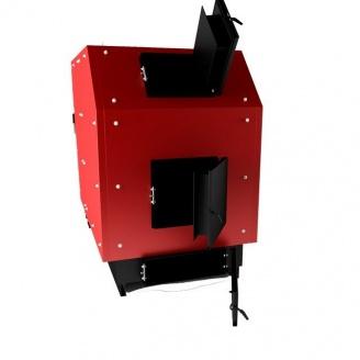 Твердотопливный котел Marten industrial MI-250 250 кВт