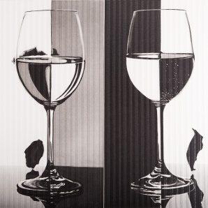 Панно АТЕМ Spain Wine Glass 2 590х595 мм