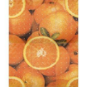 Панно АТЕМ Orange Big 885x1190 мм