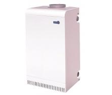 Газовий димохідний котел Вулкан АОГВ 12 Е 12 кВт 700x380x330 мм