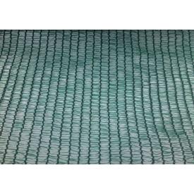 Затіняюча сітка Karatzis 4х50 м 65% зелена