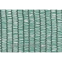 Затіняюча сітка Karatzis 2х50 м 35% зелена