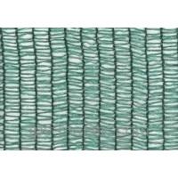 Затеняющая сетка Karatzis 2х50 м 35%зеленая