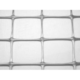 Сетка для ограждения Tenax Millennium 33x46 мм 2x50 м серебро