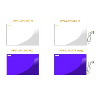 Інфрачервоний обігрівач Optilux 500 НВ