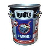 Праймер Budfix битумно-каучуковый 8 кг