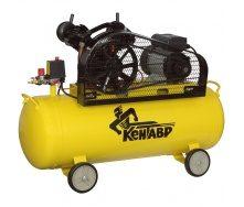 Воздушный компрессор Кентавр КР-10030В 1143x413x805 мм