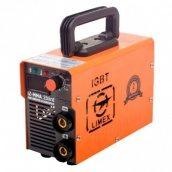 Зварювальний інвертор Limex IZ-MMA 255 rd 6 кВт