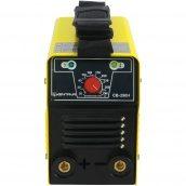 Зварювальний інвертор Кентавр СВ-290Н 240x110x175 мм