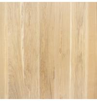 Паркетная доска однополосная Focus Floor Дуб CALIMA легкий браш белое масло 2000х188х14 мм